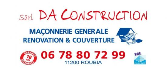 Da construction