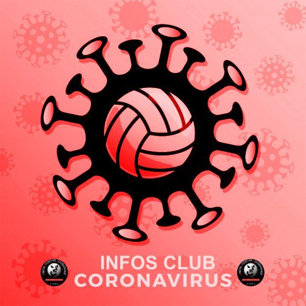 Info club covid